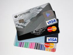 credit card duplicate
