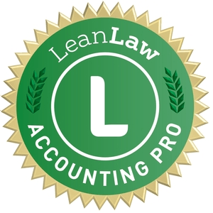 LeanLaw Certification Badge